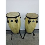 "Paire Congas 10"" 11"""
